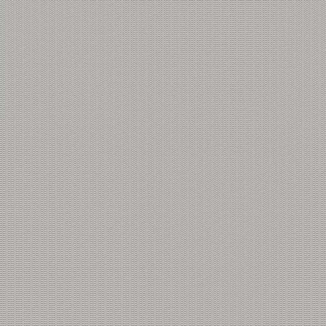 Struktúráltan csíkos egyszínű vlies gyerek tapéta