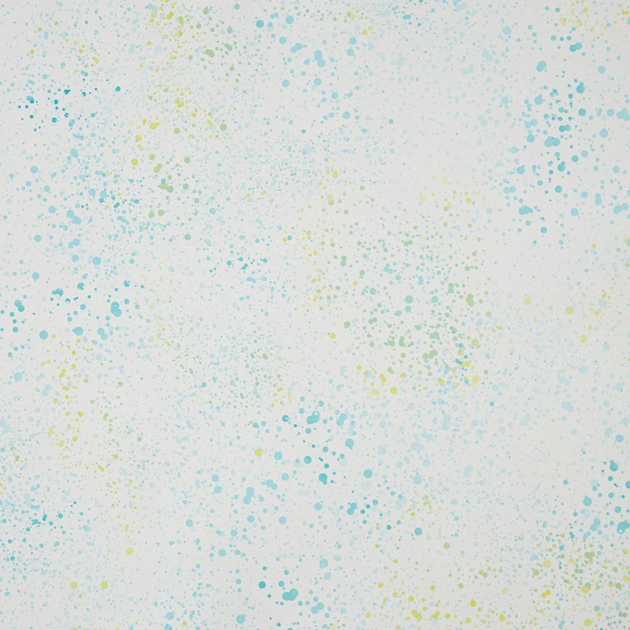 Színes festék fröcskölt hatású tapéta
