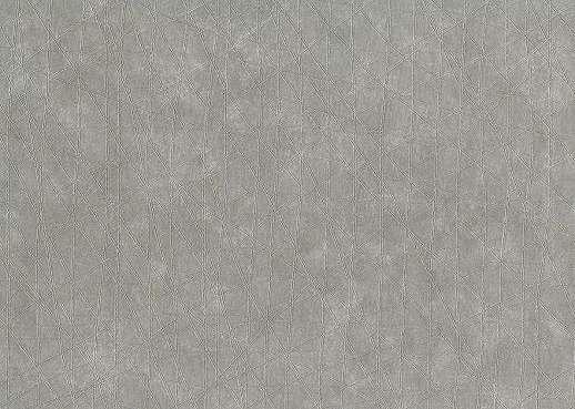 Szürke arany apró geometrikus csíkos mintás struktúrált vlies design tapéta