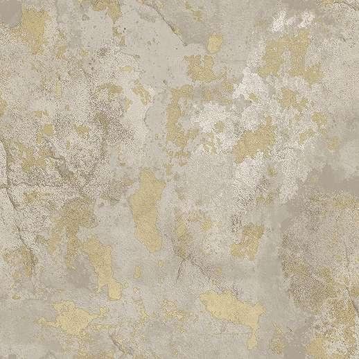 Szürke arany vakolat hatású vinyl exkluziv tapéta