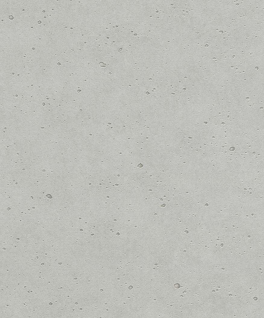 Szürke beton hatású loft tapéta