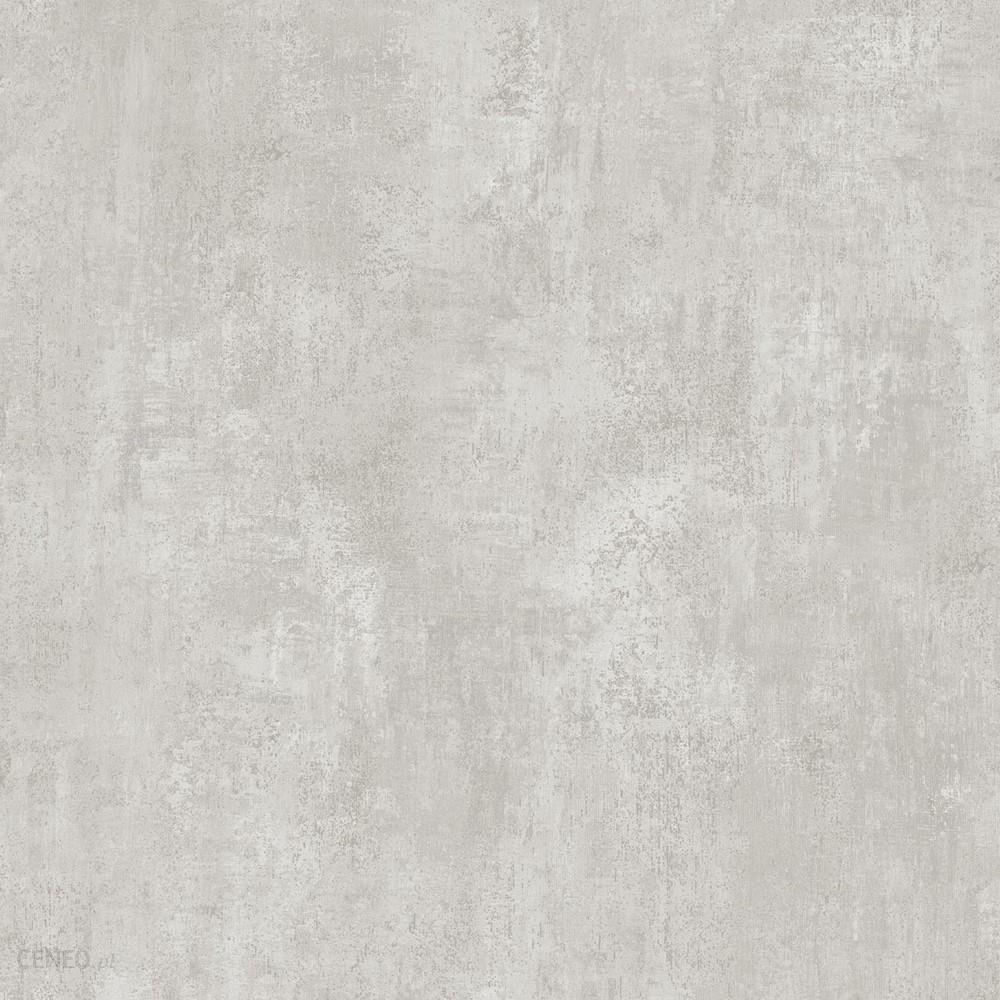Szürke betonhatású egyszínű tapéta