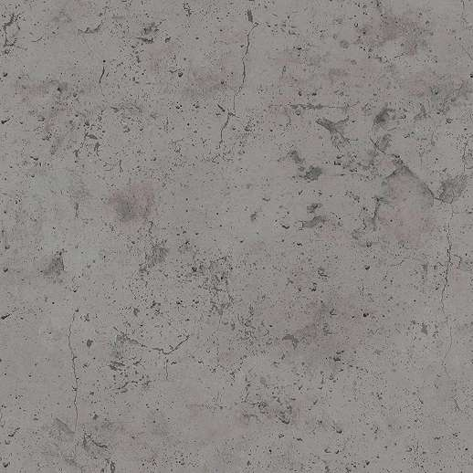 Szürke betonhatású vlies vinyl tapéta