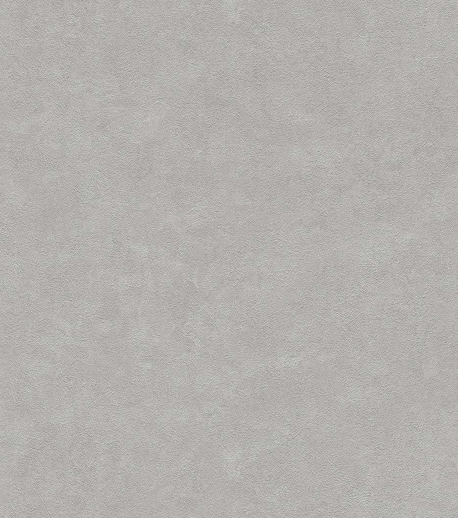 Szürke egyszínű tapéta
