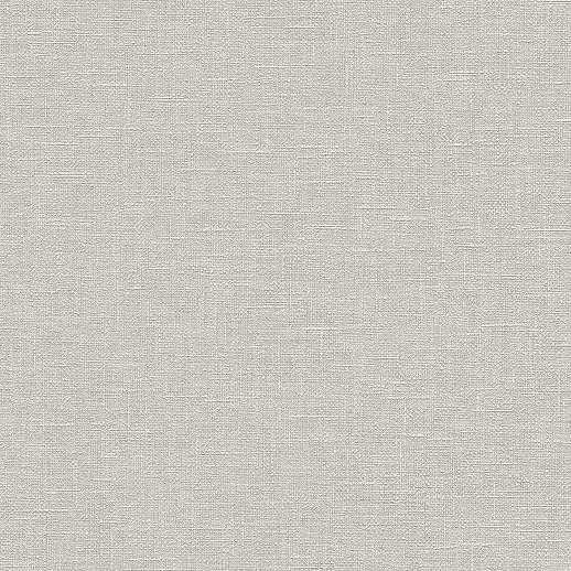 Szürke egyszínű textil szőtt hatású tapéta