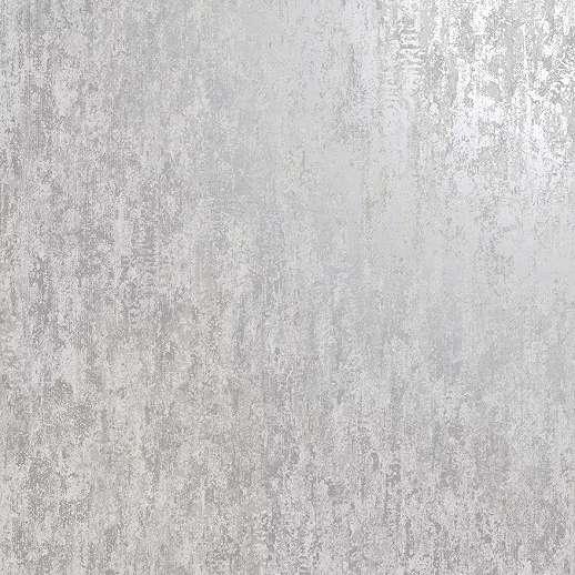 Szürke, ezüst fényes felületű metál hatású dekor tapéta
