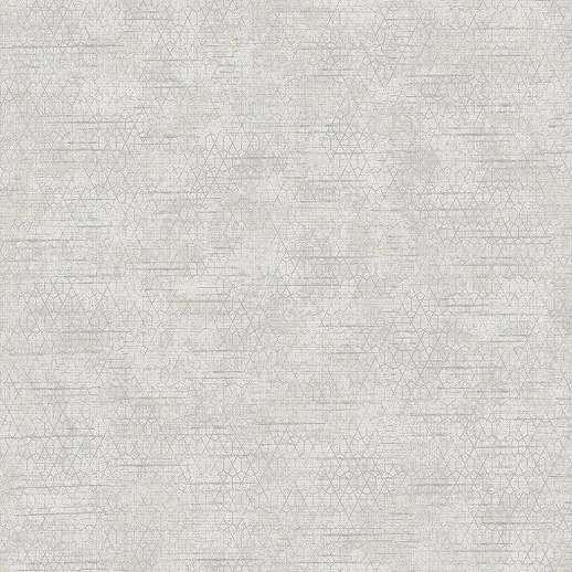 Szürke finom apró geometrikus mintás vlies vinyl dekor tapéta