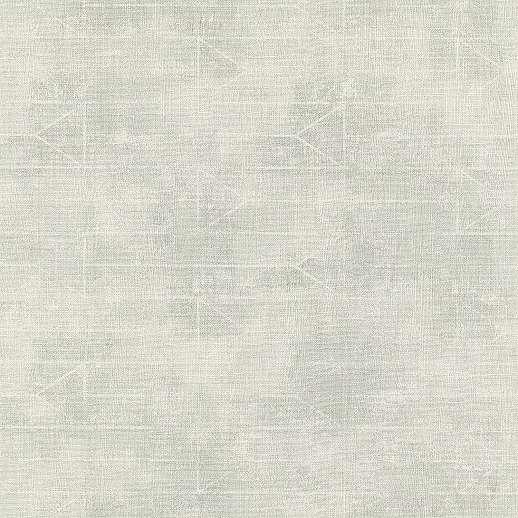 Szürke, halvány zöld geometrikus mintás tapéta