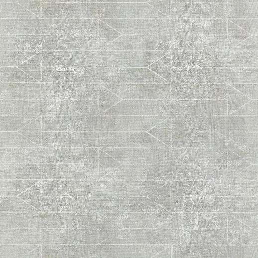 Szürke modern geometrikus mintás tapéta minimalista enteriőrbe