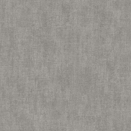 Szürke textil szőtt hatású vlies design tapéta