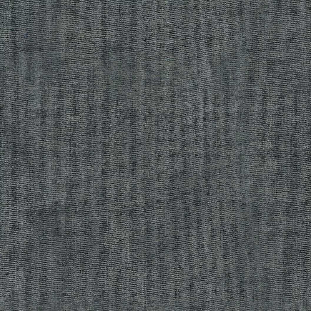 Szürke textilszőtt koptatott felület hatású luxus tapéta