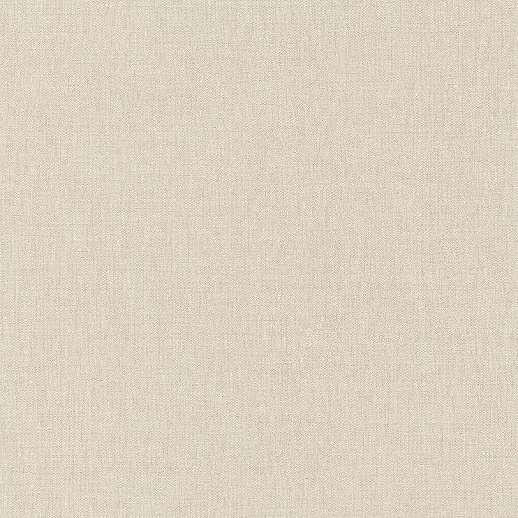 Szürkés drapp texil szőtt hatású vlies dekor tapéta