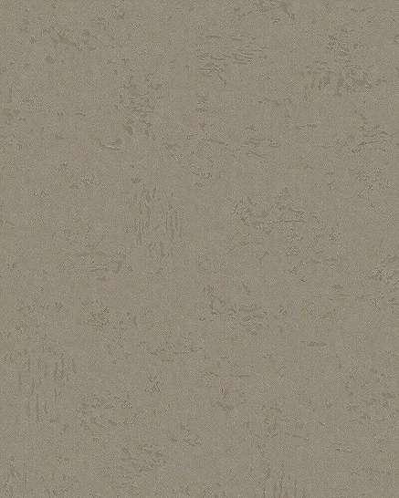 Szürkésbarna réz antik koptatott hatású vlies tapéta