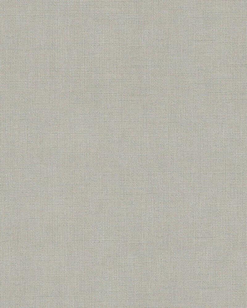 Szürkésbézs textil hatású vlies egyszínű tapéta