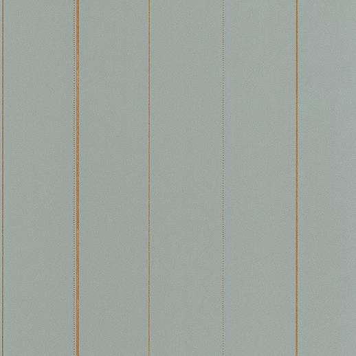 Szürkéskék arany csíkos mintás caselio vlies tapéta