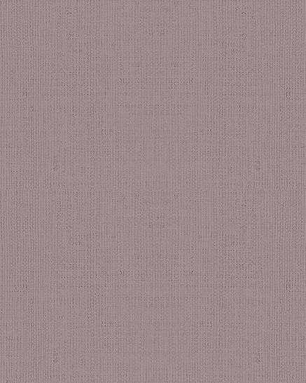 Textil szőtt hatású vlies tapéta lilás árnyalattal