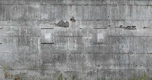 Töredezett fal hatású, loft stílusú óriás fali poszter