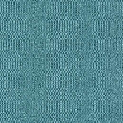 Tűrkíz egyszínű anyagában struktúrált vlies tapéta