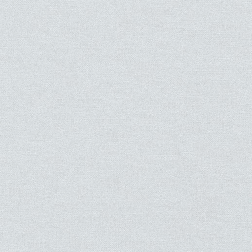Türkízkék vlies egyszínű textil hatású tapéta