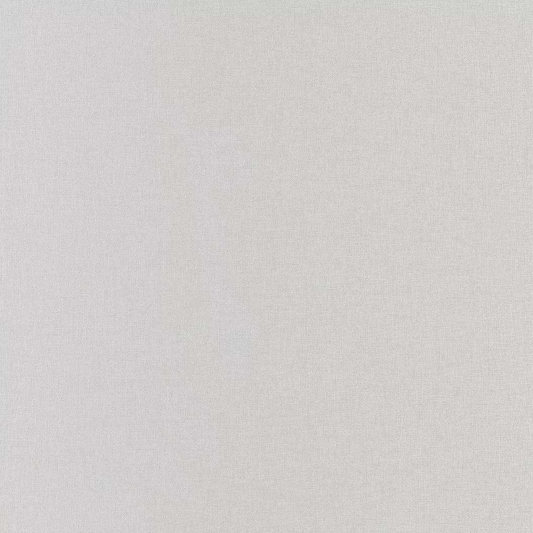 Világos szürke szövet hatású uni tapéta szállodai minőség