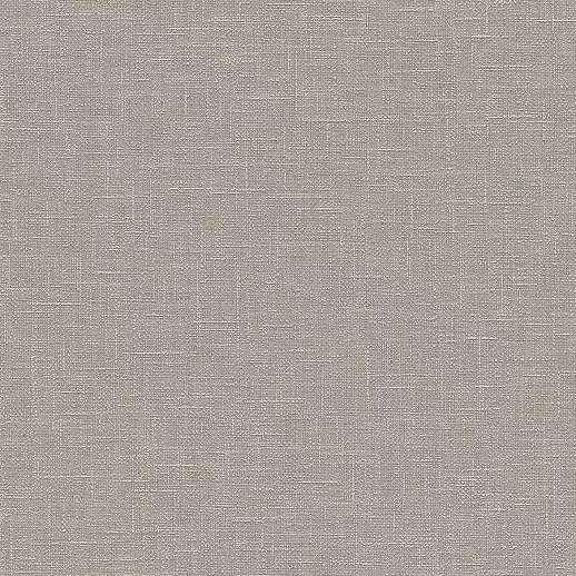 Világosbarna textil szőt hatású egyszínű tapéta