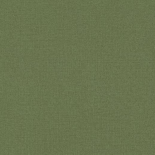 Zöld egyszínű mosható felületű vinyl tapéta