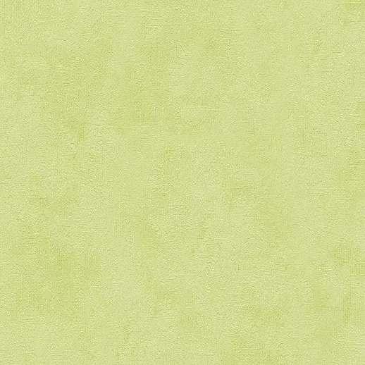 Zöld egyszínű uni gyerektapéta