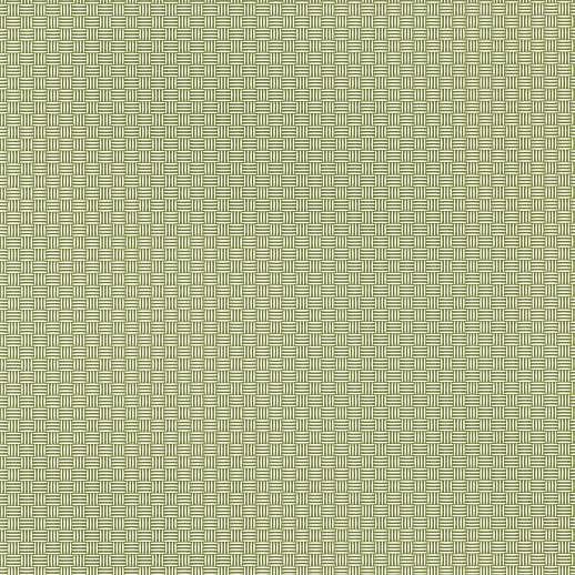 Zöld szövet hatású tapéta