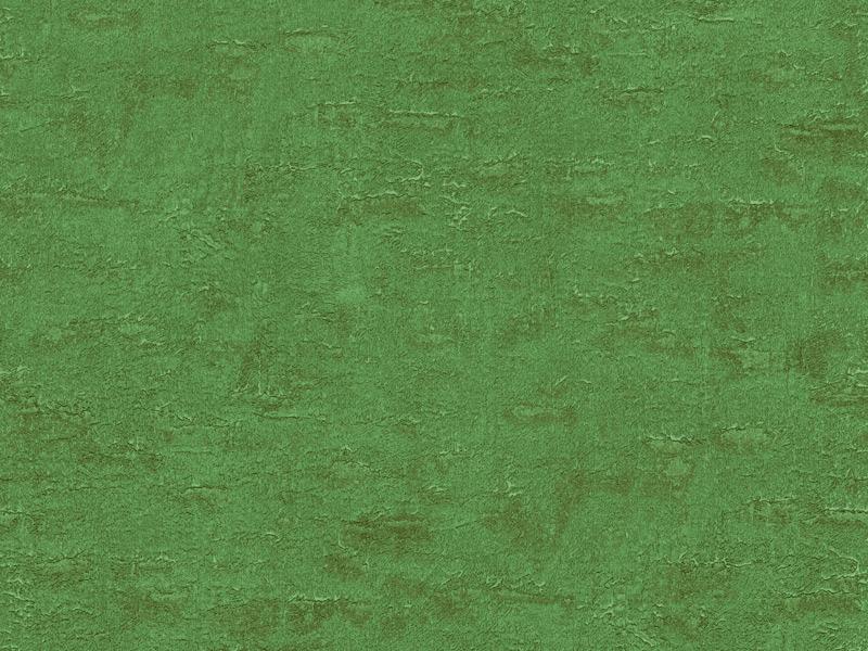Zöld vakolat hatású tapéta