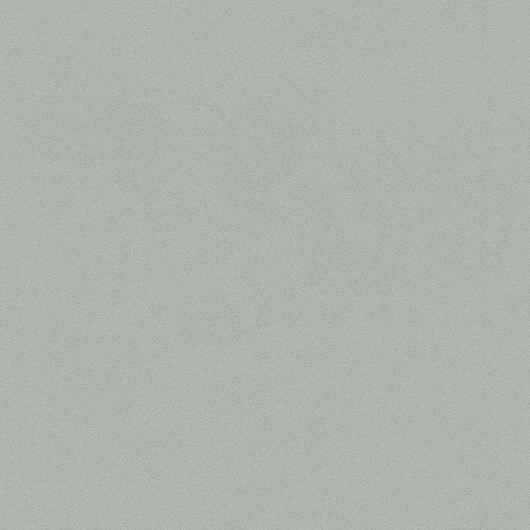 Zöldes szürke színű uni tapéta